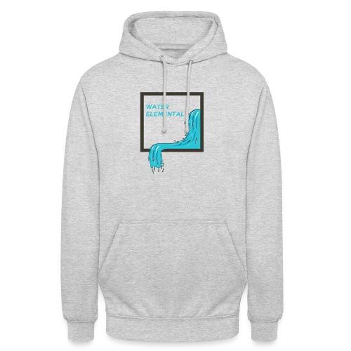 Water Elemental - Unisex Hoodie