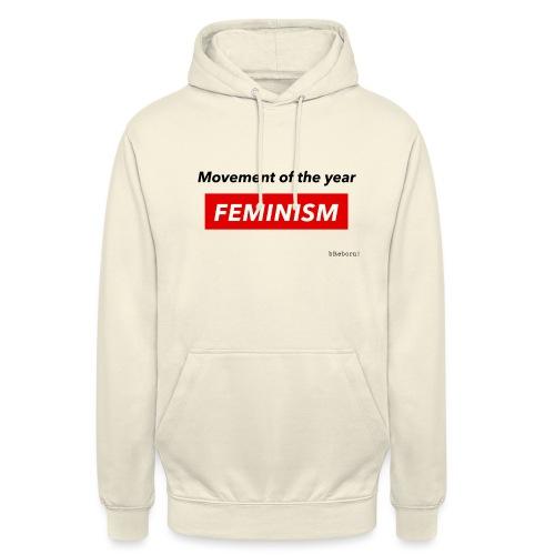 Feminism - Unisex Hoodie
