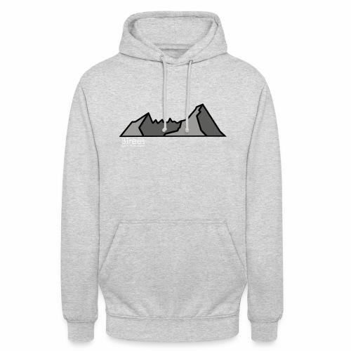 Mountains - Unisex Hoodie