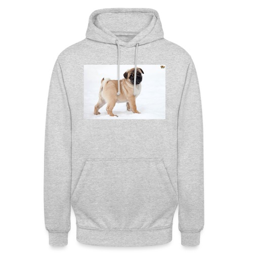 walker family pug merch - Unisex Hoodie