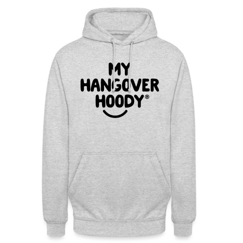 The Original My Hangover Hoody® - Unisex Hoodie