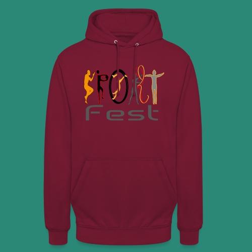 sportfest - Unisex Hoodie
