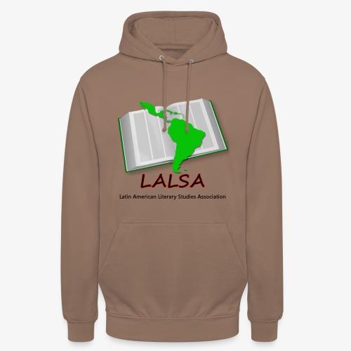 LALSA Dark Lettering - Unisex Hoodie