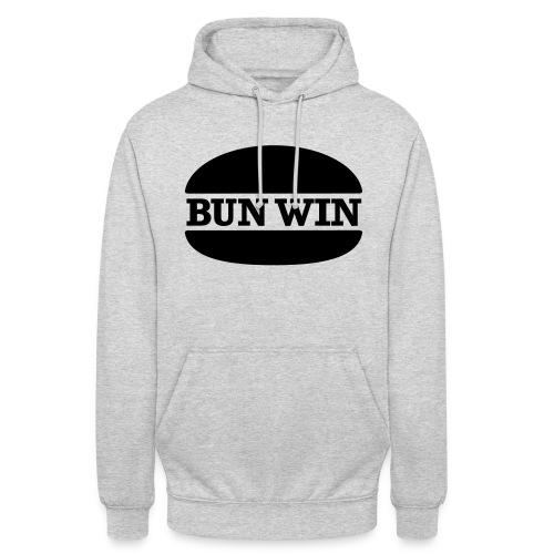 bunwinblack - Unisex Hoodie