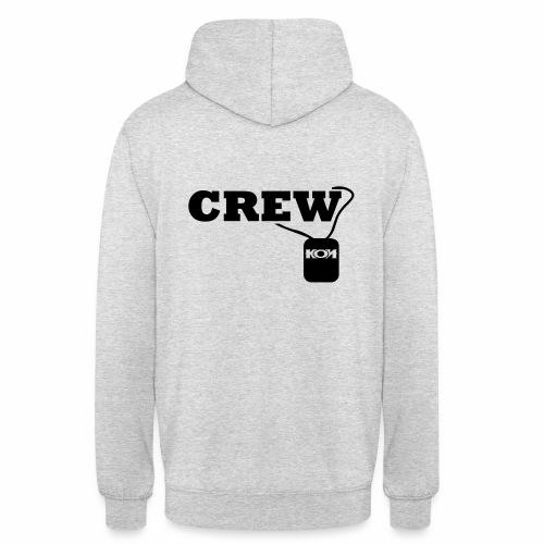 KON - Crew - Unisex Hoodie