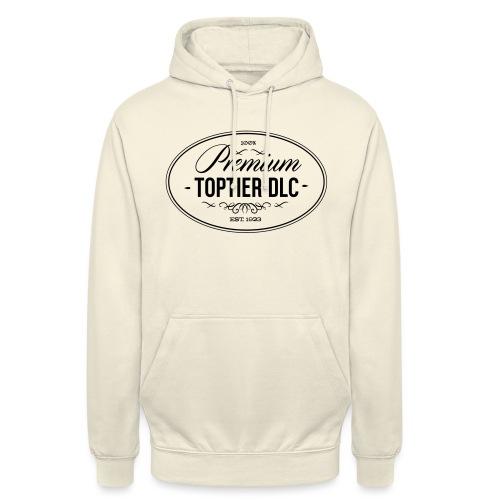 TOP TIER DLC - Sweat-shirt à capuche unisexe