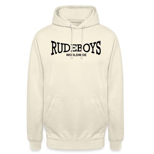 rudeboys_worldwide - Unisex Hoodie