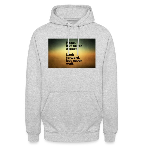 68655307 thoughts wallpapers - Unisex Hoodie