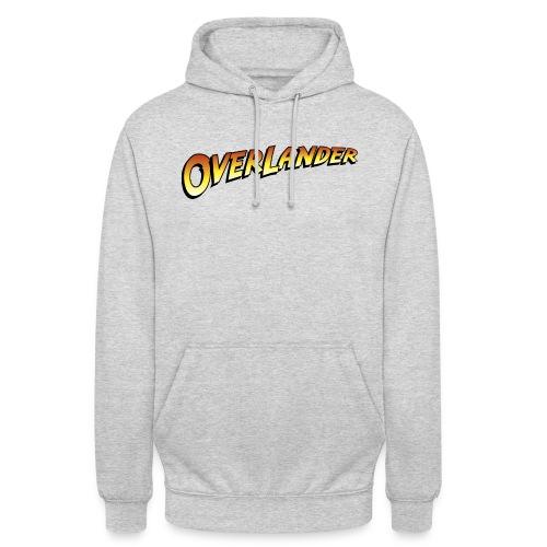 Overlander - Autonaut.com - Unisex Hoodie