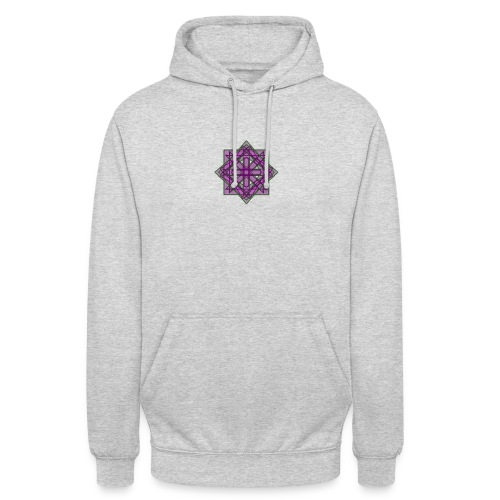 geometronology - Unisex Hoodie