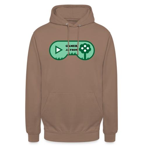 Joueur Jayson - Sweat-shirt à capuche unisexe