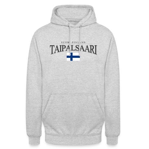 """Suomipaita - Taipalsaari Suomi Finland - Huppari """"unisex"""""""