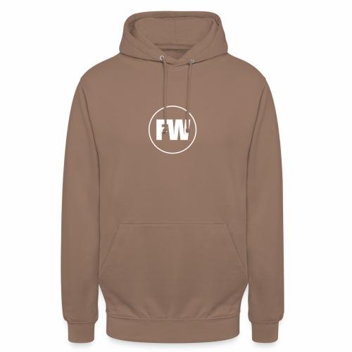 FW Footywear - Sweat-shirt à capuche unisexe