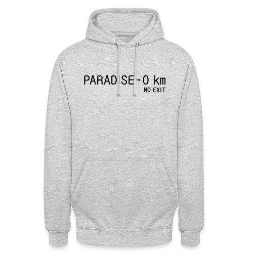 paradise0km - Unisex Hoodie