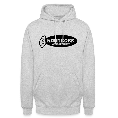 hahncore_sw_nur - Unisex Hoodie