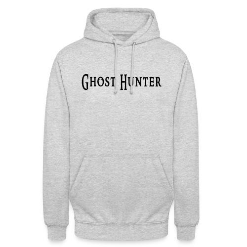 Ghost Hunter - Unisex Hoodie