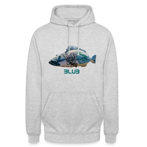 Fisch - Unisex Hoodie
