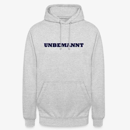 Unbenannt - Unisex Hoodie