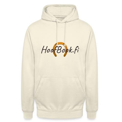 "hb-logo - Huppari ""unisex"""
