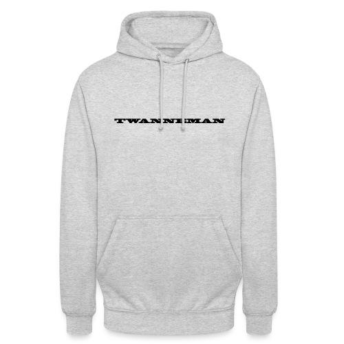 tmantxt - Hoodie unisex