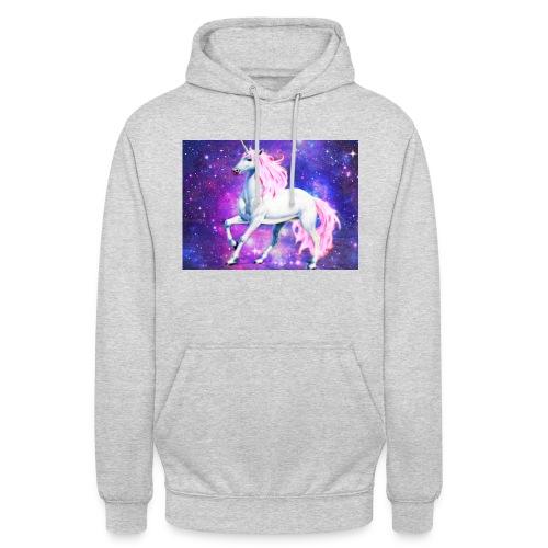 Magical unicorn shirt - Unisex Hoodie
