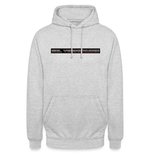 gielverberckmoes shirt - Hoodie unisex
