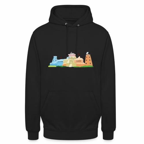 Castle - Unisex Hoodie