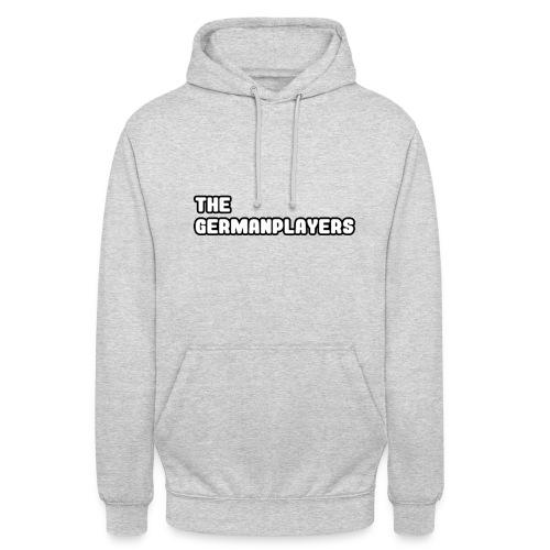 TheGermanPlayers Schridt - Unisex Hoodie