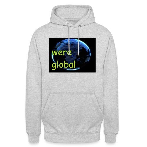 """Were Global - Huppari """"unisex"""""""