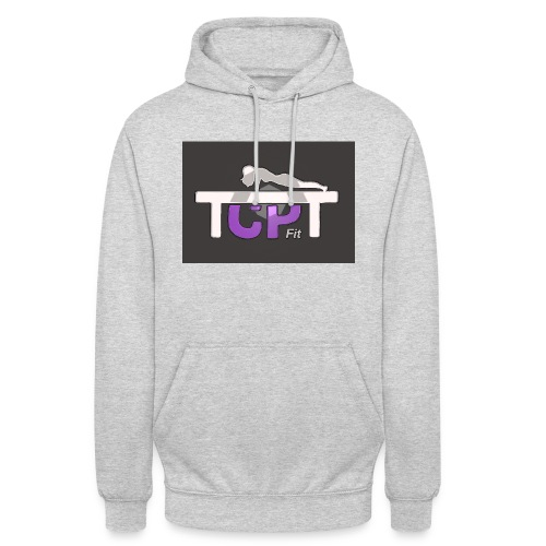 TCPTFit - Unisex Hoodie