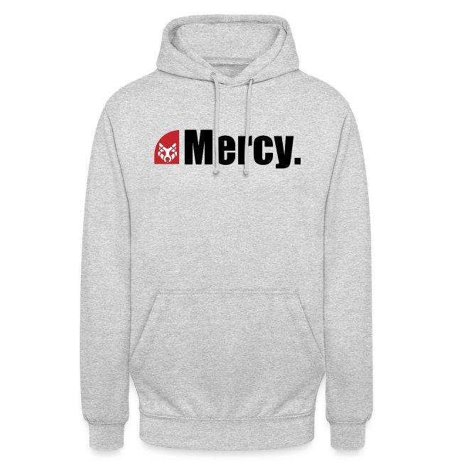 Mercy.