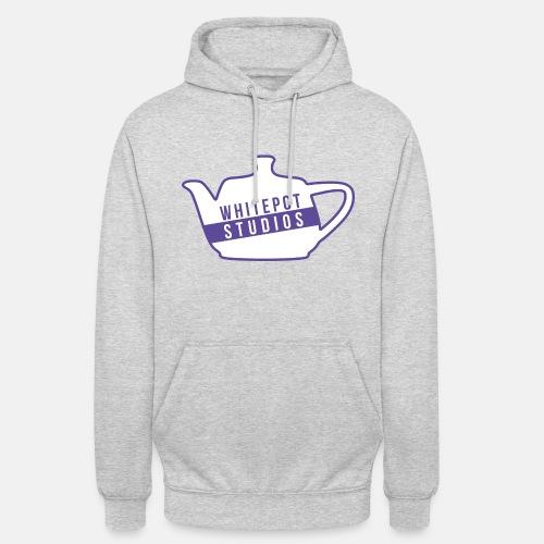 Whitepot Studios Logo - Unisex Hoodie