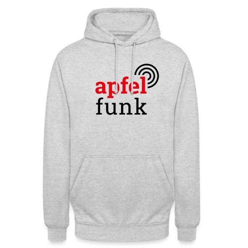 Apfelfunk Edition - Unisex Hoodie