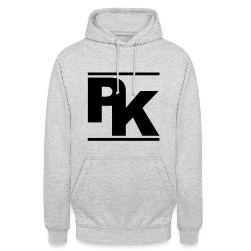 pk_logo - Unisex Hoodie