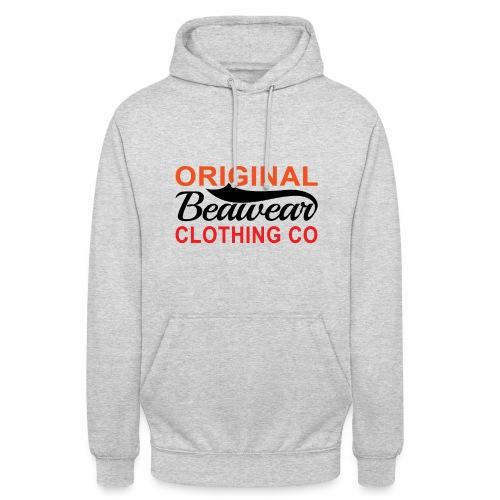 Original Beawear Clothing Co - Unisex Hoodie