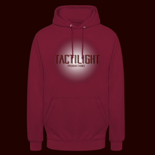 Tactilight Logo - Unisex Hoodie