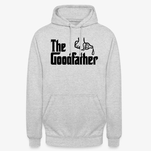 The Goodfather Phone & Tablet Cases - Unisex Hoodie