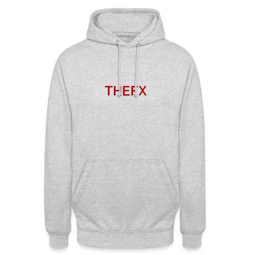 TheFX [FXiles Merch & Clothing brand] - Unisex-hettegenser