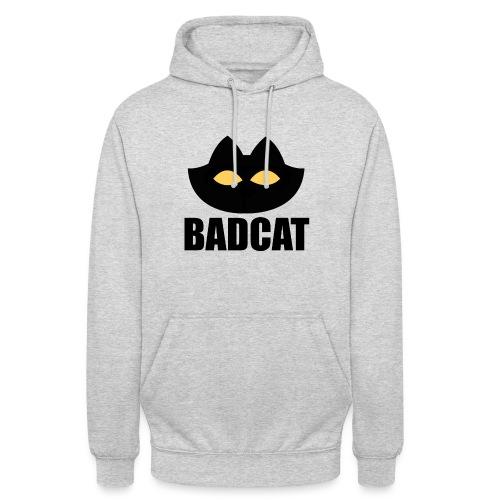 BADCAT - Hoodie unisex