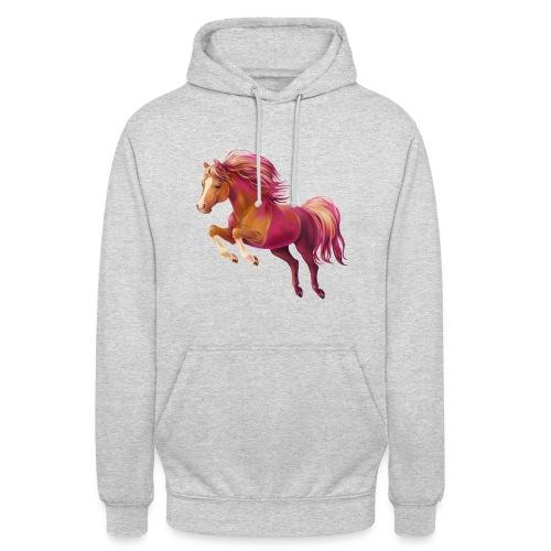 Cory the Pony - Unisex Hoodie