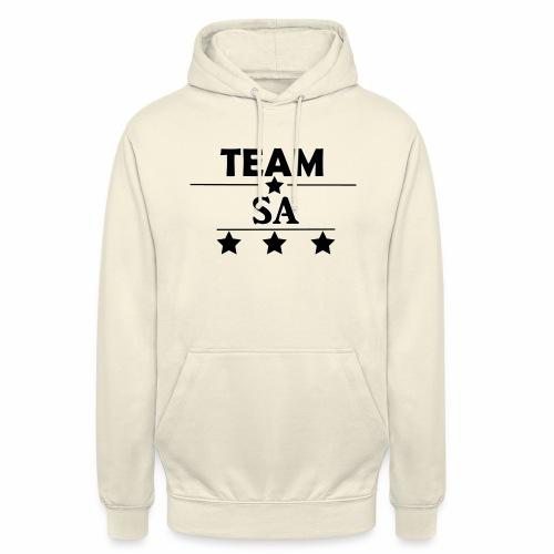 Team SA Logo - Luvtröja unisex