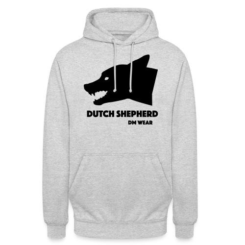DM Wear Dutch Shepherd - Unisex Hoodie