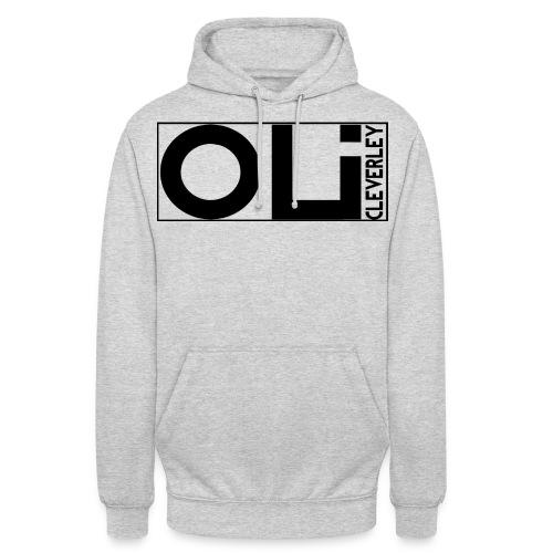 OLI CLEVERLEY Design - Unisex Hoodie