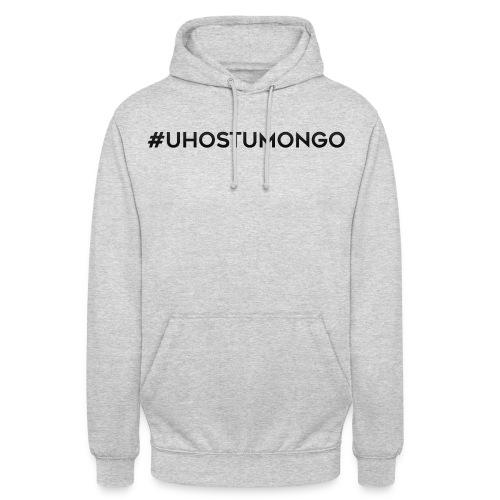 gg png - Unisex Hoodie