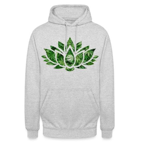 LotusCannabis - Unisex Hoodie