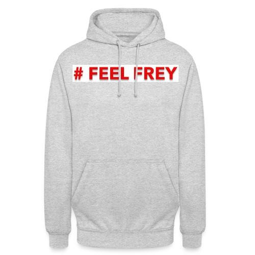 FEEL Frey - Unisex Hoodie