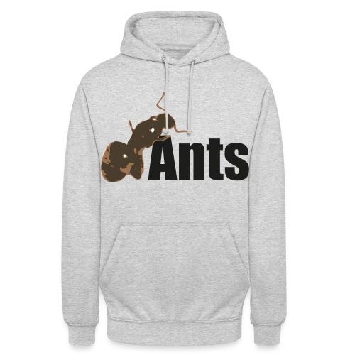 Ants - Unisex Hoodie