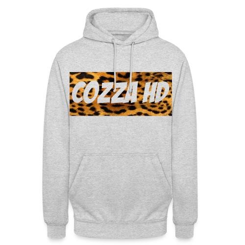 clothing brand 2 png - Unisex Hoodie