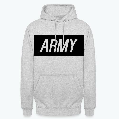 army1 - Unisex Hoodie