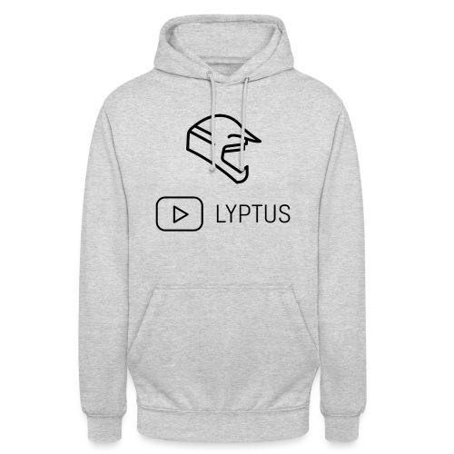 LYPTUS LOGO - Unisex Hoodie